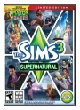 What I Think About The Sims 3 Supernatural Expansion Pack: