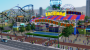SimCity Amusement Park DLC Review