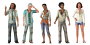 The Sims 3 Island Paradise Limited EditionContent!